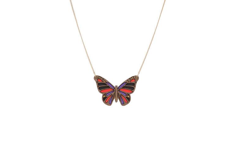 Colección Colgantes Originales Colgante Mariposa