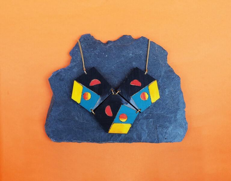 Paul Klee Joyas de diseño