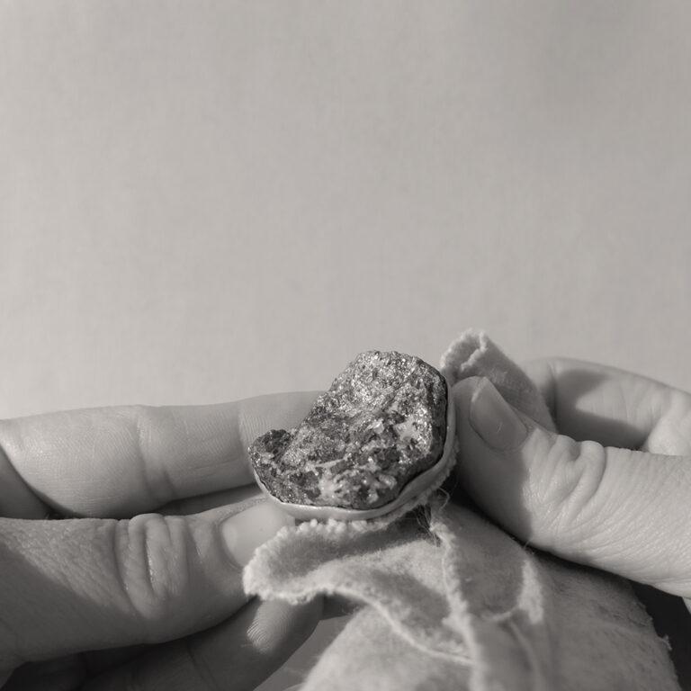 Como limpiar joyas de plata