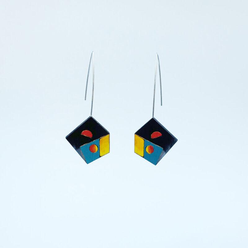 Colección Arte Pendientes de Diseño